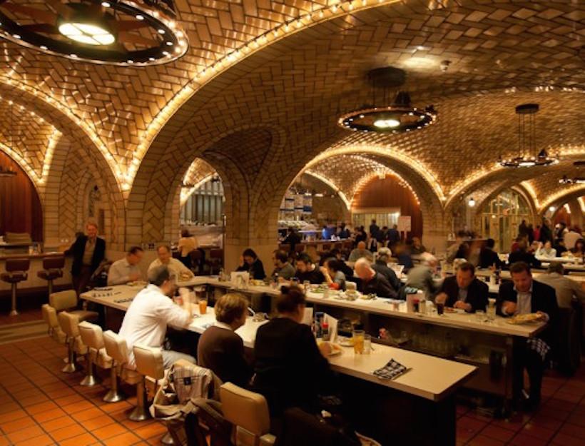 Grand Central Oyster Bar & Restaurant