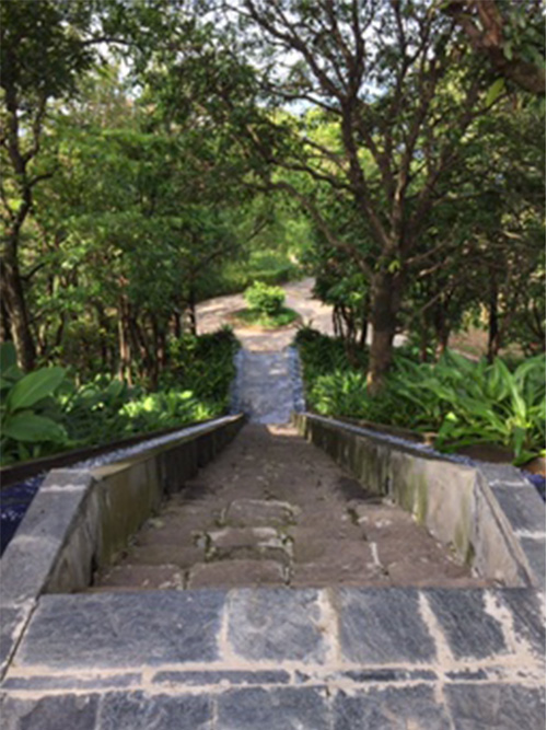 The Andanda Spa Is the Best Wellness Retreat In India | goop