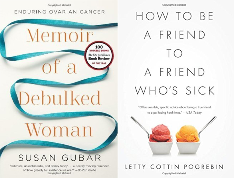 The Best Books About Cancer | Goop