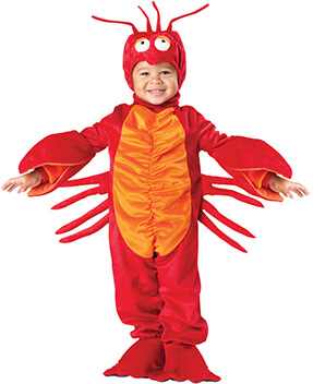 Best Halloween Costumes for Littles