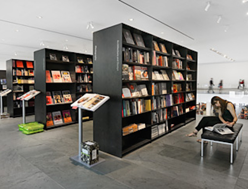 moma design book store goop. Black Bedroom Furniture Sets. Home Design Ideas