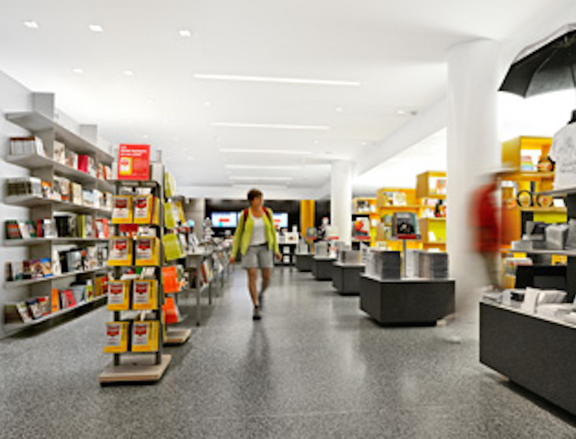 MoMA Design & Book Store