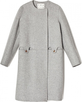 The Fall Coat Guide