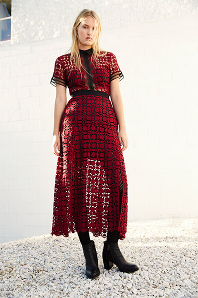 The Best Dresses For Fall