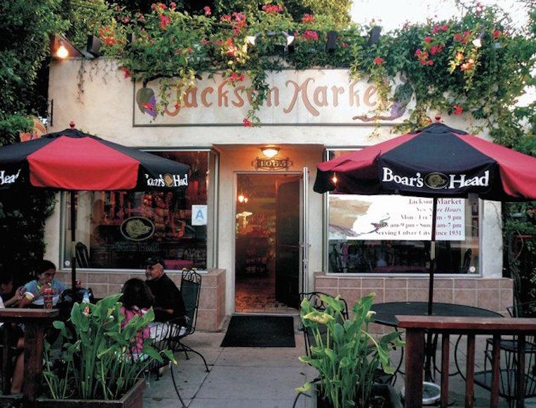 Jackson Market