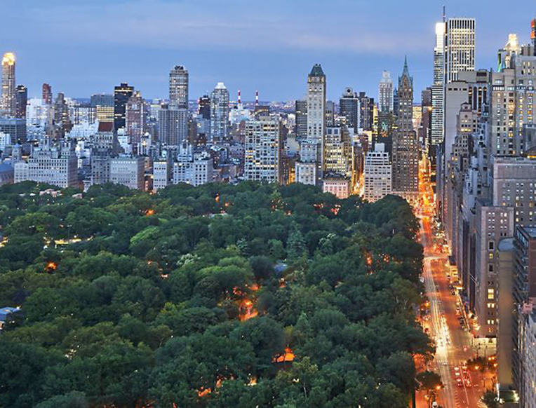 Mandarin Oriental NYC