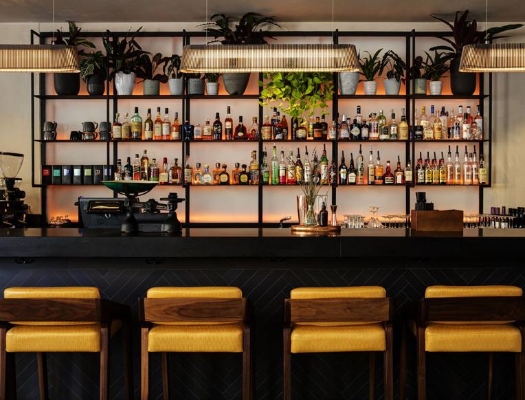 155 Bar & Kitchen