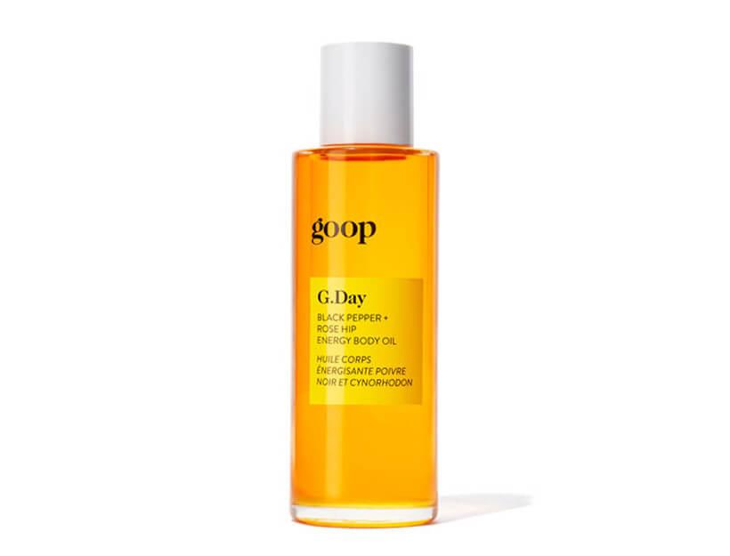 The 17 Best Clean Body Oils | Goop