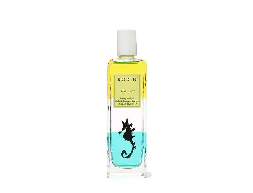 Rodin Mermaid Collection Luxury Body Oil
