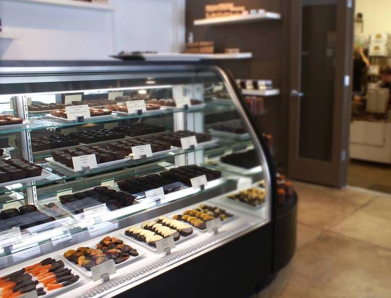 John Kelly Chocolates