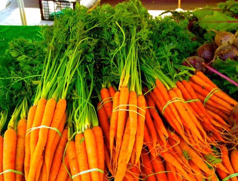 Melrose Place Farmers Market