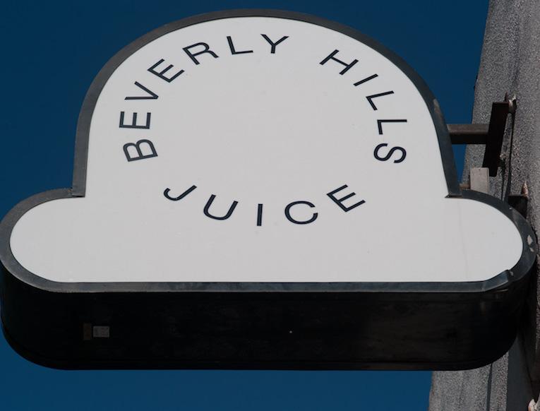 Beverly Hills Juice