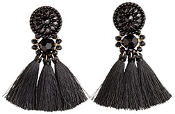 Under $100: Big Earrings