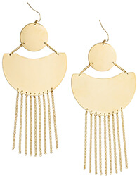 Under $100: Big Earrings