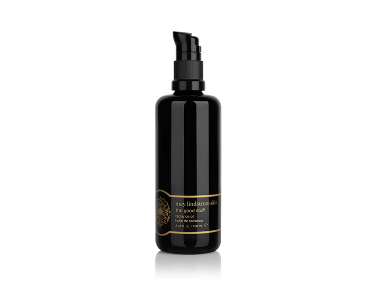 May LIndstrom The Good Stuff Radiance Oil