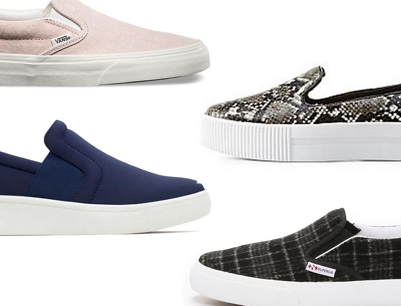 Under $100: Sneakers