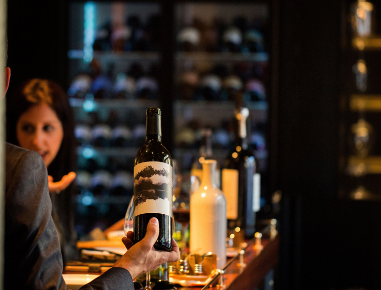 Social Wine & Tapas