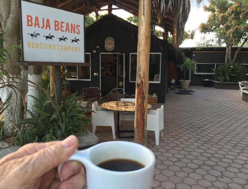 Baja Roasting Company