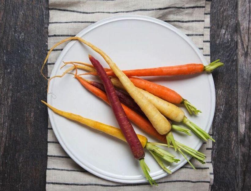 Carrots (Duh)
