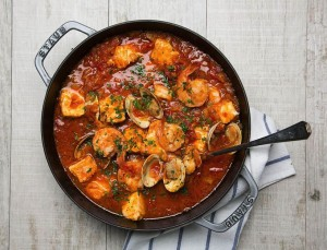 Cioppino Recipe Goop
