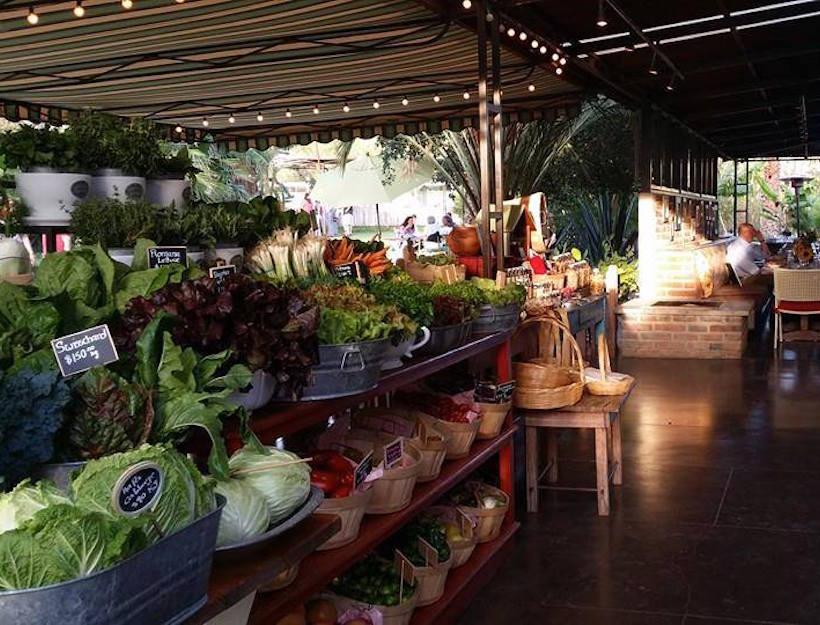 Flora's Farm & Flora's Field Kitchen