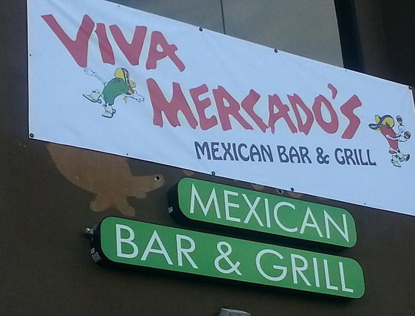 Viva Mercado's