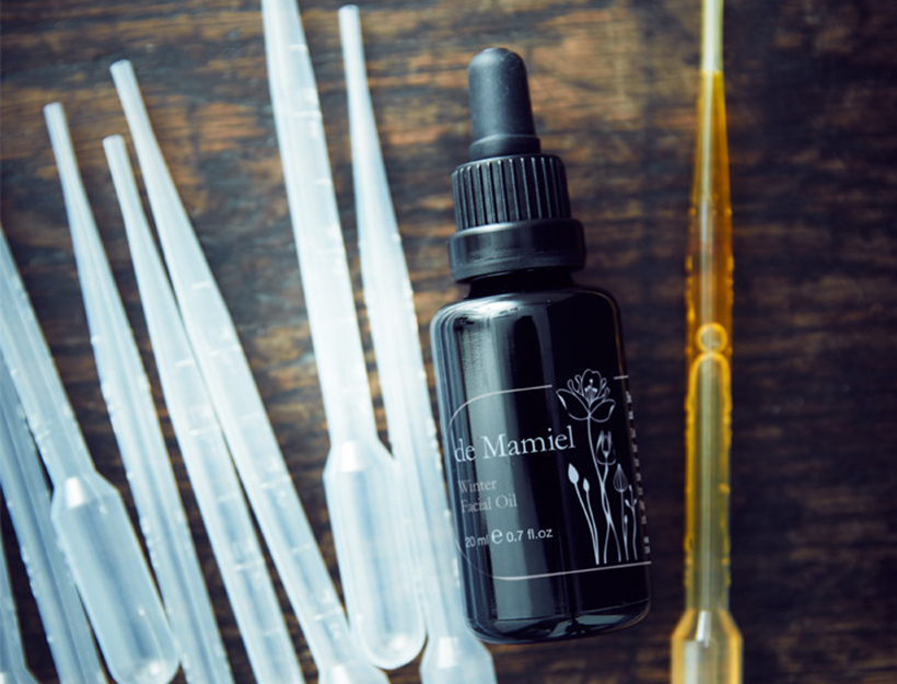 New goop Obsession: Winter Face Oil