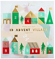 9 Modern Advent Calendars