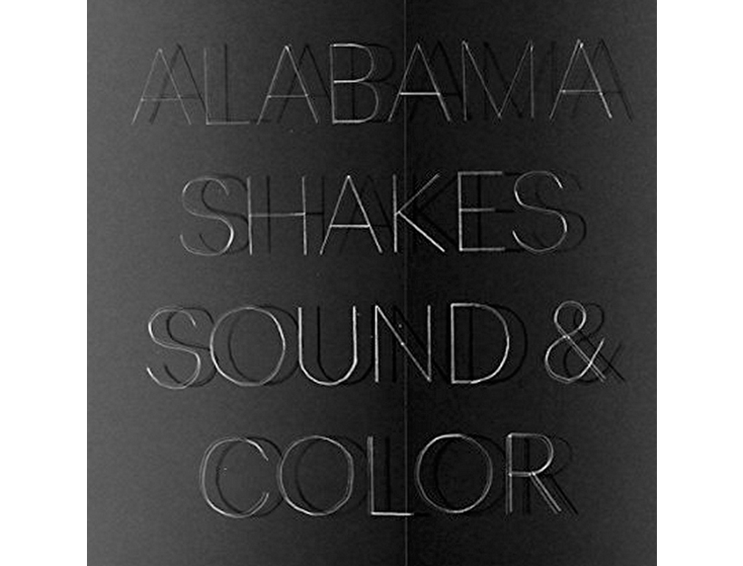 Sound & Color | Alabama Shakes
