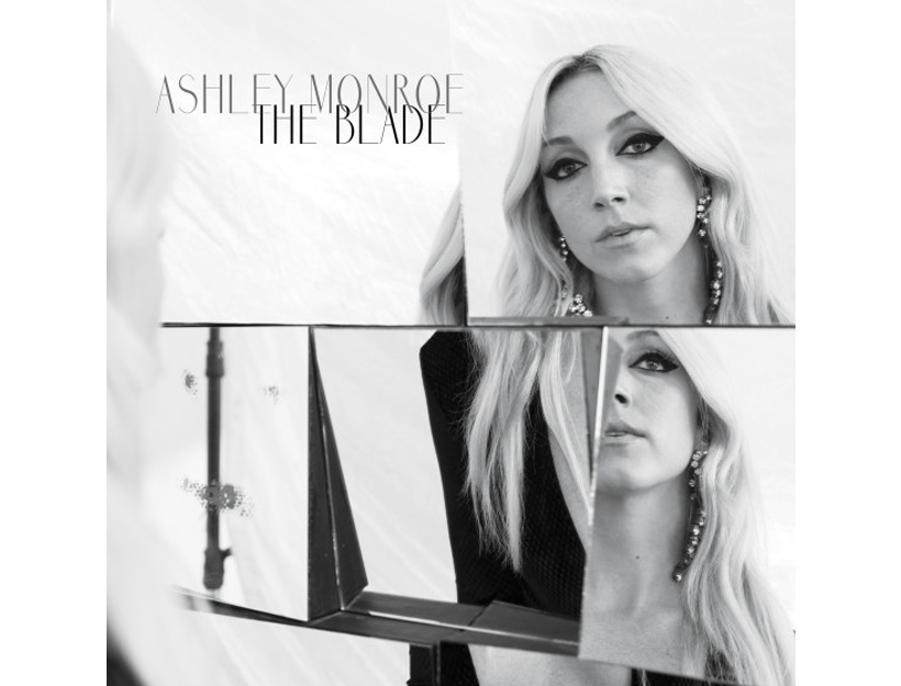 The Blade | Ashley Monroe