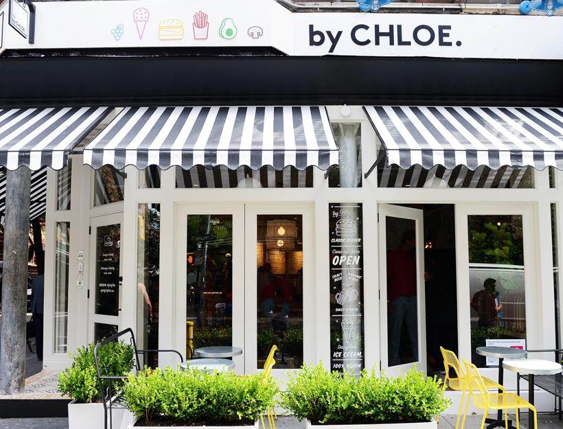 By Chloe   New York