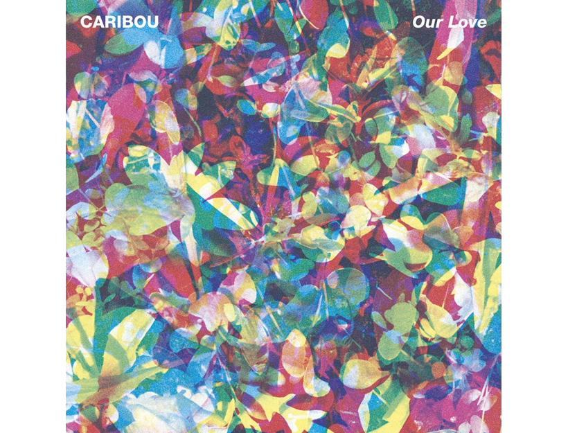 Our Love | Caribou