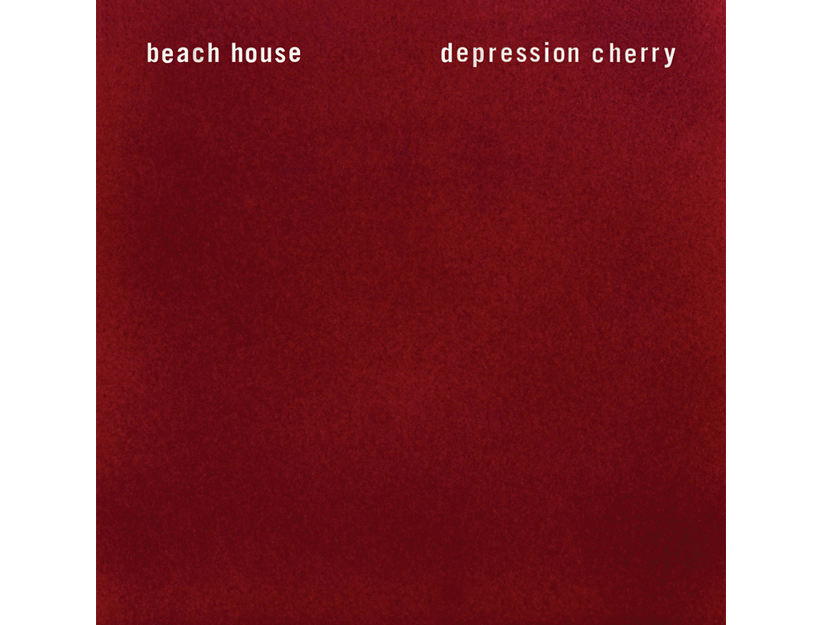 Depression Cherry | Beach House