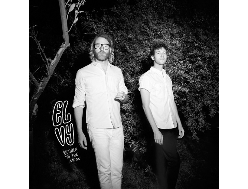 Return to the Moon | El VY