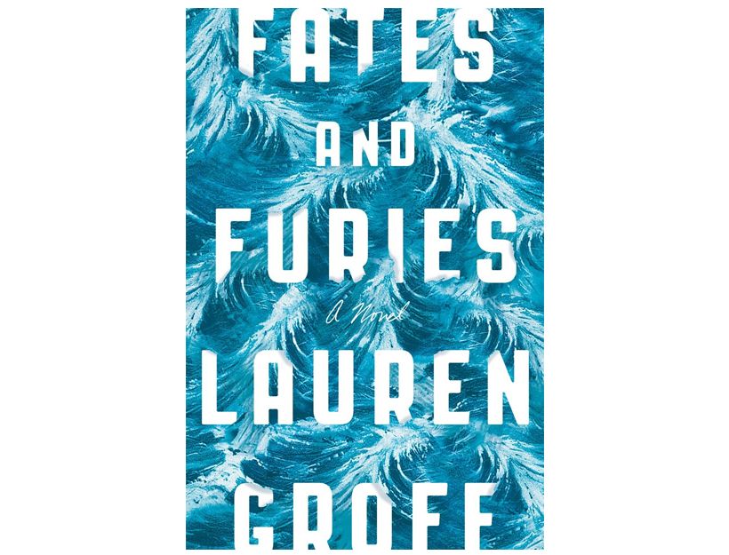 The Fates & the Furies | Lauren Groff