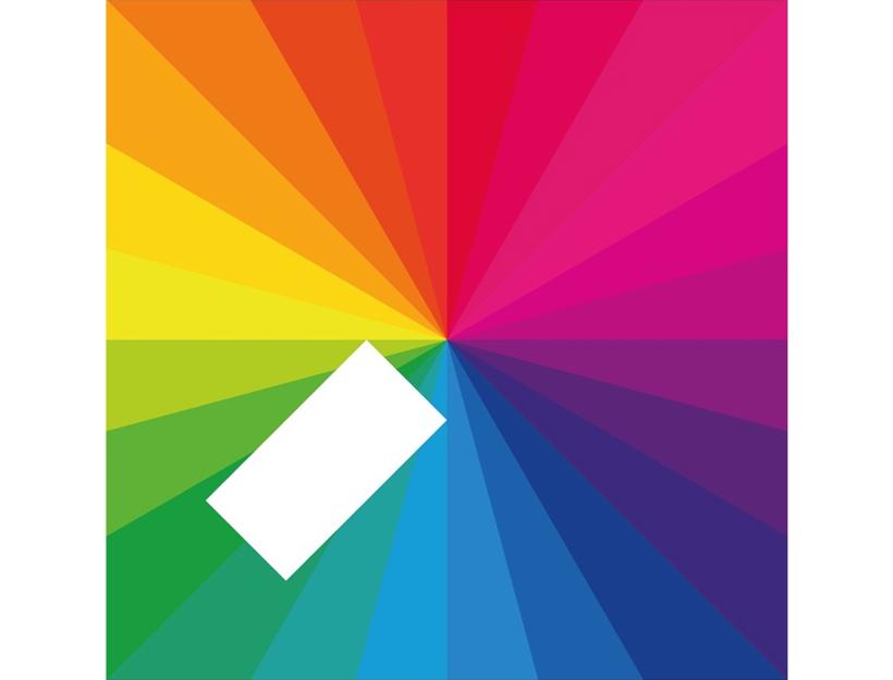 In Colour    Jaime XX