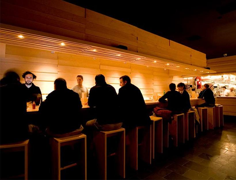 Spicy Miso Ramen | Momofuku Noodle Bar