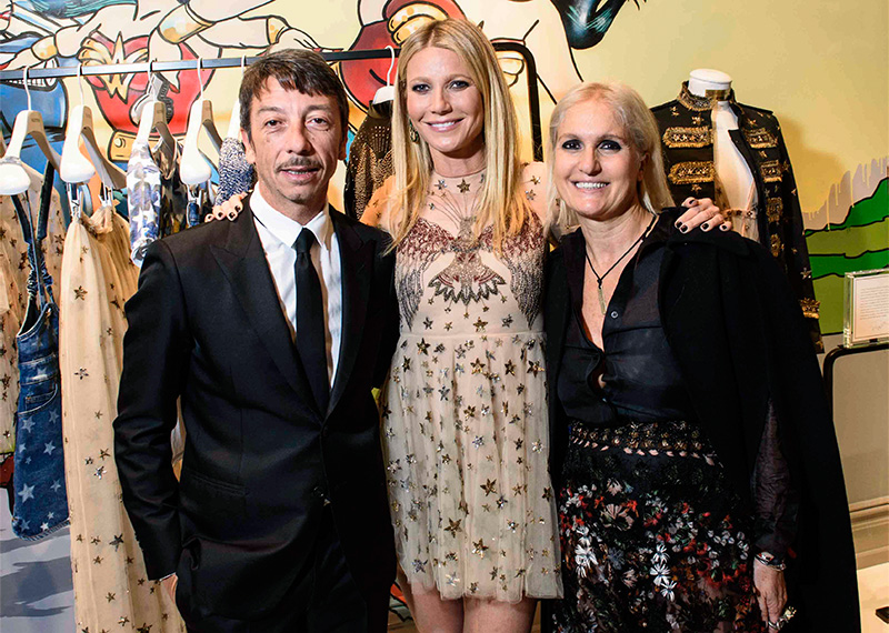 A New York Party: goop mrkt