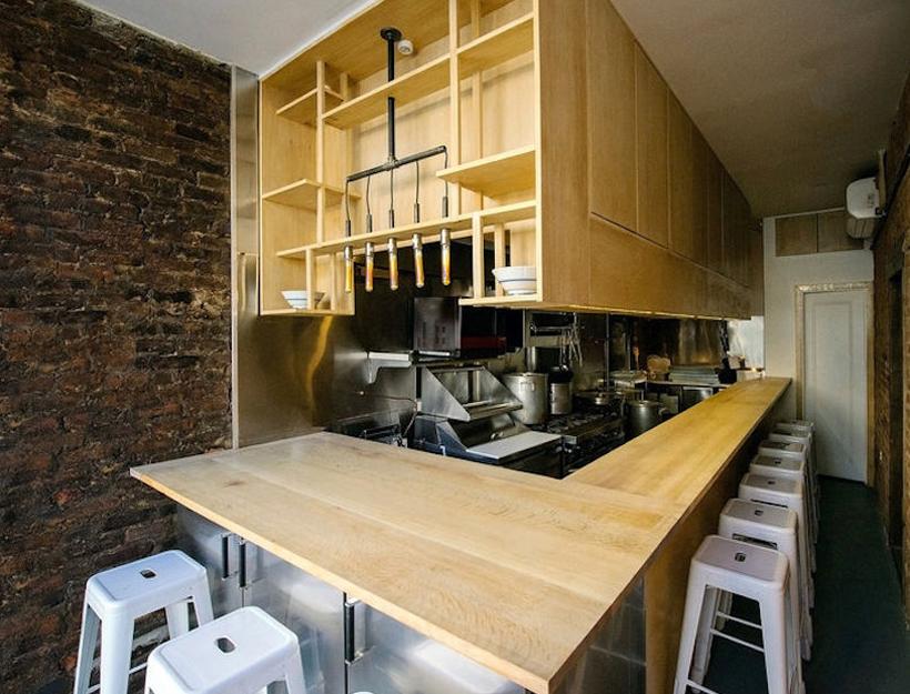Ramen Lab   New York