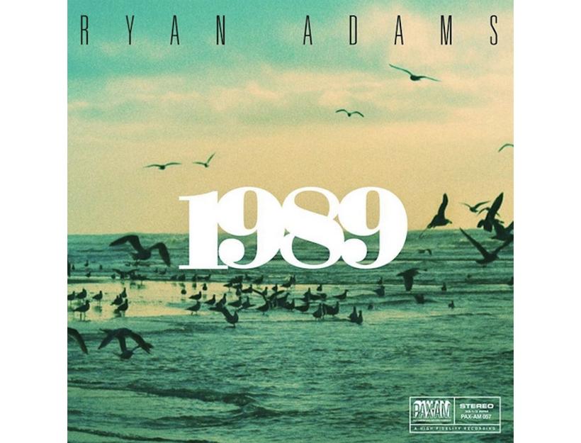 1989 | Ryan Adams