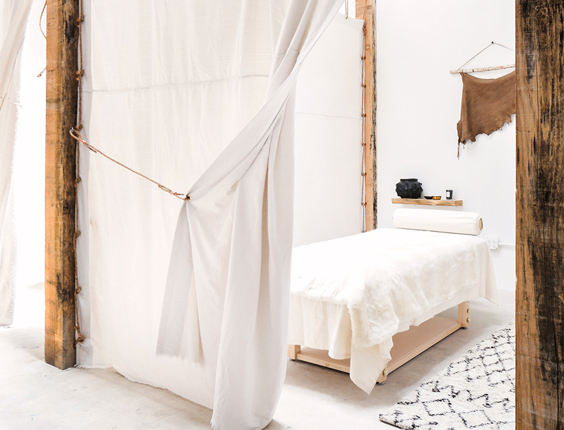 The Now Spa   Los Angeles