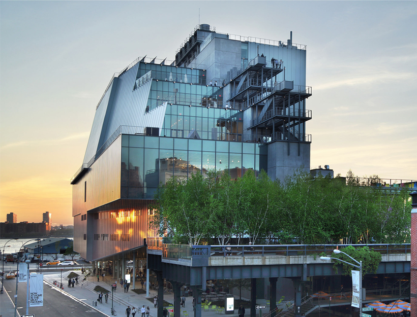 The New Whitney | New York