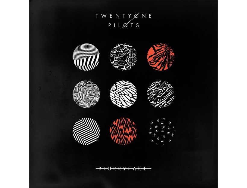 Blurryface | Twenty One Pilots