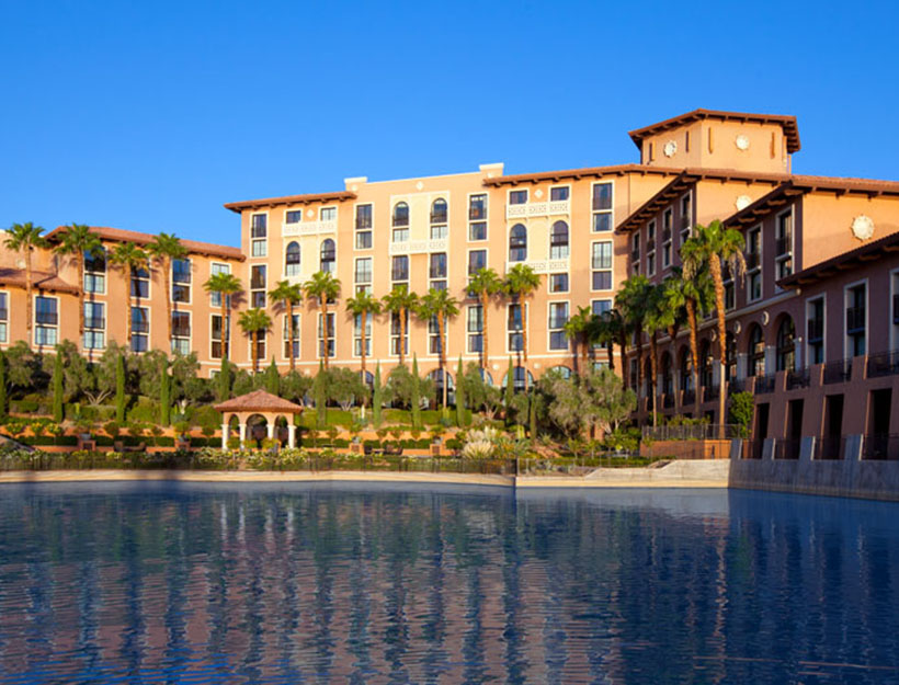The Westin Lake Las Vegas