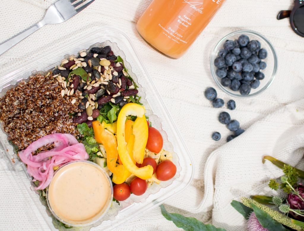 The Best (Healthy) Meal Delivery Companies