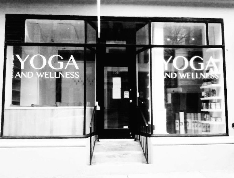 Upper West Side Yoga & Wellness
