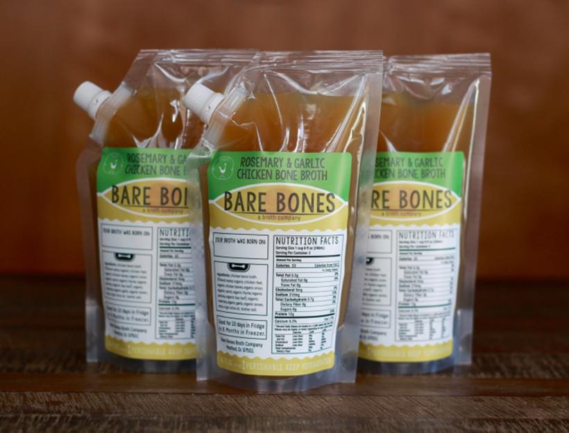 Bare Bones Broth