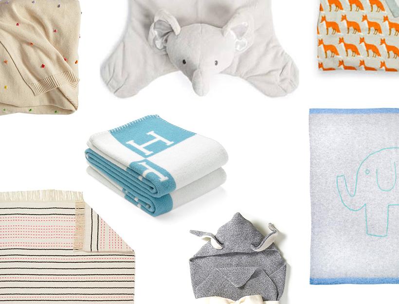 So Cute it Hurts Baby Blankets | Goop