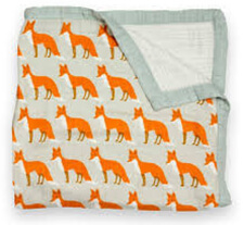 We Wish It Were Our Size: Baby Blankets