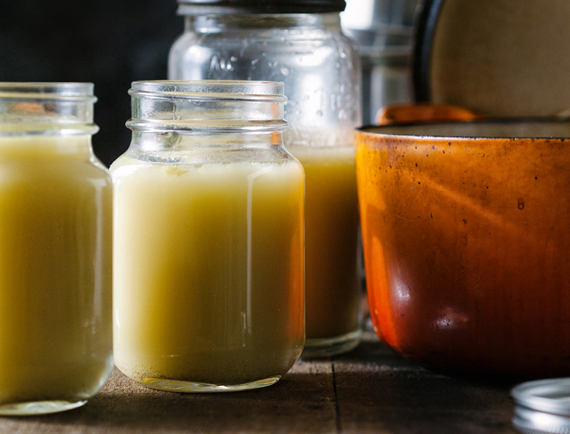 Bone Broth Benefits - Why Bone Broth Is So Good For Us | Goop